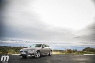 Galería Audi A4 35 TFSI Foto 5