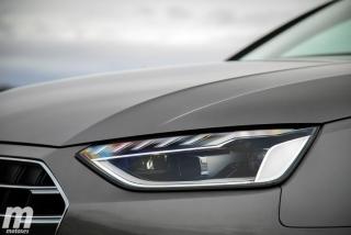 Galería Audi A4 35 TFSI Foto 10