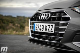 Galería Audi A4 35 TFSI Foto 11