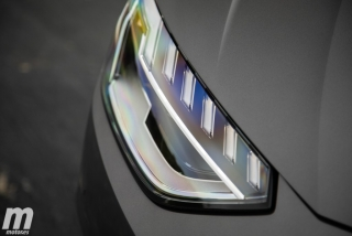 Galería Audi A4 35 TFSI Foto 12