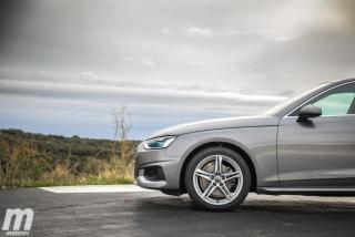 Galería Audi A4 35 TFSI Foto 17