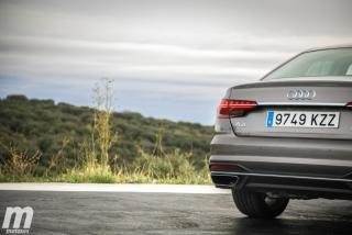 Galería Audi A4 35 TFSI Foto 28
