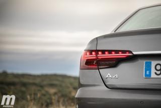 Galería Audi A4 35 TFSI Foto 32
