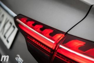 Galería Audi A4 35 TFSI Foto 34