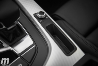 Galería Audi A4 35 TFSI Foto 40