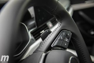 Galería Audi A4 35 TFSI Foto 45