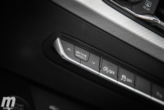 Galería Audi A4 35 TFSI Foto 48
