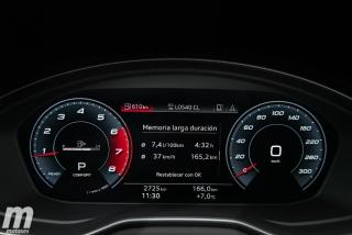 Galería Audi A4 35 TFSI Foto 53