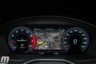 Galería Audi A4 35 TFSI Foto 54