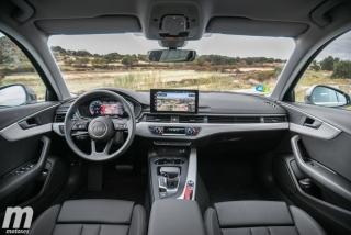 Galería Audi A4 35 TFSI Foto 61