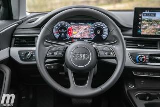 Galería Audi A4 35 TFSI Foto 62