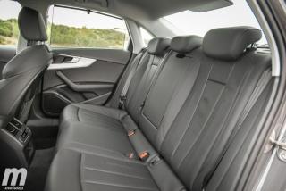 Galería Audi A4 35 TFSI Foto 65