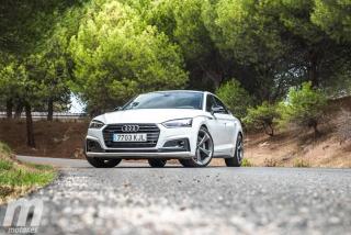 Foto 2 - Galería Audi A5 Sportback 50 TDI