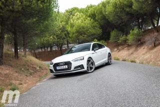 Galería Audi A5 Sportback 50 TDI Foto 4