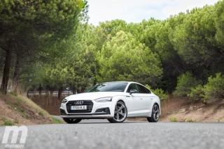 Galería Audi A5 Sportback 50 TDI Foto 6