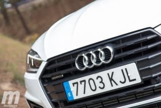 Galería Audi A5 Sportback 50 TDI Foto 10