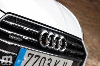 Galería Audi A5 Sportback 50 TDI Foto 11
