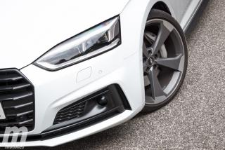 Galería Audi A5 Sportback 50 TDI Foto 13