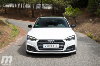 Galería Audi A5 Sportback 50 TDI Foto 14
