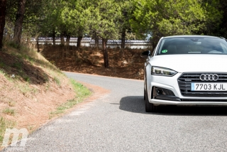 Galería Audi A5 Sportback 50 TDI Foto 15