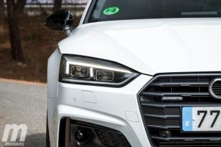 Galería Audi A5 Sportback 50 TDI Foto 16