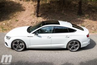 Galería Audi A5 Sportback 50 TDI Foto 17