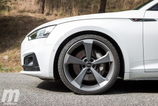 Galería Audi A5 Sportback 50 TDI Foto 18