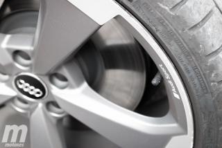 Galería Audi A5 Sportback 50 TDI Foto 22
