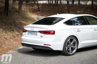 Galería Audi A5 Sportback 50 TDI Foto 27