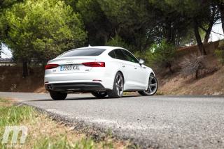 Galería Audi A5 Sportback 50 TDI Foto 29