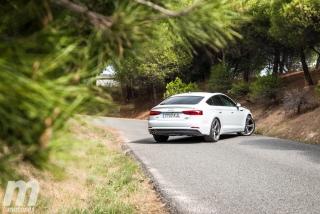 Galería Audi A5 Sportback 50 TDI Foto 30