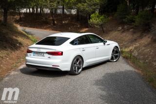 Galería Audi A5 Sportback 50 TDI Foto 34