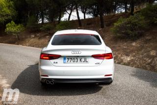Galería Audi A5 Sportback 50 TDI Foto 35