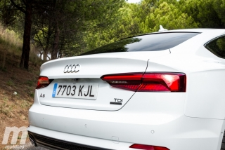 Galería Audi A5 Sportback 50 TDI Foto 37
