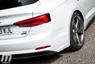 Galería Audi A5 Sportback 50 TDI Foto 38