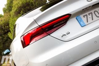 Galería Audi A5 Sportback 50 TDI Foto 40