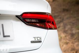Galería Audi A5 Sportback 50 TDI Foto 41
