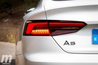 Galería Audi A5 Sportback 50 TDI Foto 42