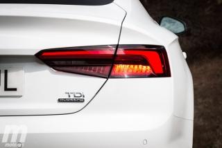 Galería Audi A5 Sportback 50 TDI Foto 43