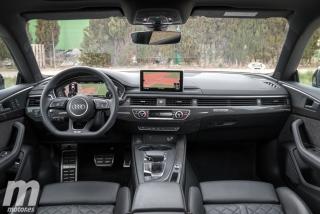 Galería Audi A5 Sportback 50 TDI Foto 44