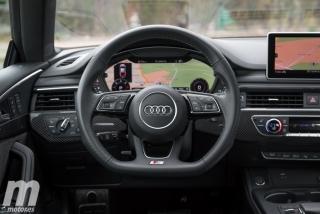Galería Audi A5 Sportback 50 TDI Foto 45