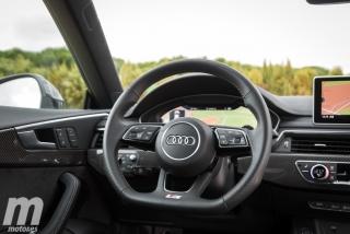 Galería Audi A5 Sportback 50 TDI Foto 46