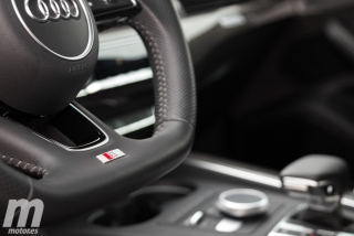 Galería Audi A5 Sportback 50 TDI Foto 47