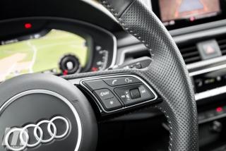Galería Audi A5 Sportback 50 TDI Foto 48