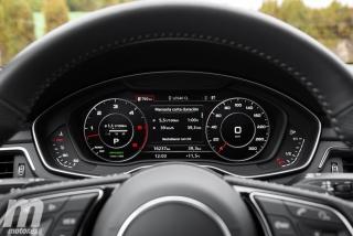 Galería Audi A5 Sportback 50 TDI Foto 53