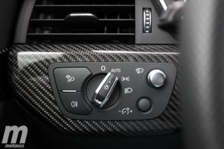 Galería Audi A5 Sportback 50 TDI Foto 56