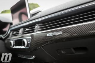Galería Audi A5 Sportback 50 TDI Foto 67