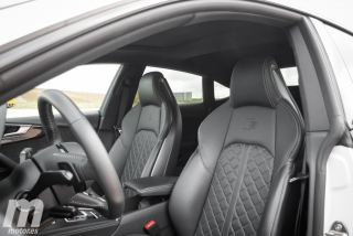 Galería Audi A5 Sportback 50 TDI Foto 78