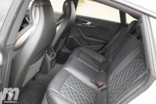 Galería Audi A5 Sportback 50 TDI Foto 84