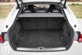 Galería Audi A5 Sportback 50 TDI Foto 86